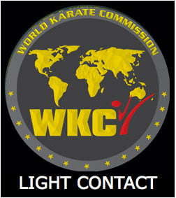 Competition Rules - WKC Light Contact