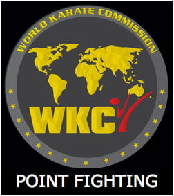 Competition Rules - WKC Point Fighting