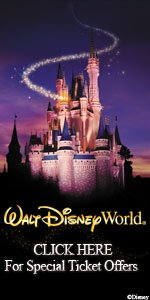 Walt Disney World Special Ticket offer