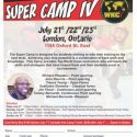 Super Camp IV
