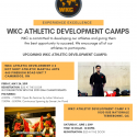 WKC Development Camps